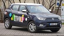 Daewoo Car Dealers Scotland