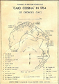 St. George's Caye 1764 Map.png