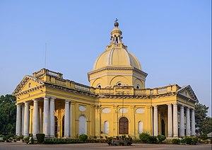 St. James' Church, Delhi - St. James' Church, Delhi