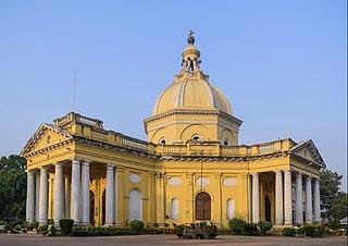 St. James Church, Delhi Church in Delhi, India