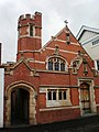 St. John of Beverley church - geograph.org.uk - 1411163.jpg