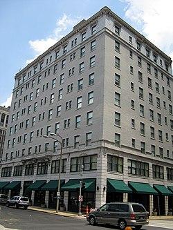 St Louis Majestic Hotel Jpg