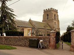 St. Martin, the parish church of Fornham St. Martin - geograph.org.uk - 632823.jpg