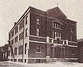 St. Monica's RC Church, Buffalo, New York, c. 1914.jpg