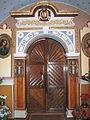 St. Mykolay church. Entry.jpg