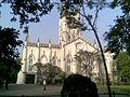St. Paul's Cathedral, Kolkata - panoramio - Utpal Basu.jpg