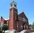 St. Stephen Cathedral - Owensboro, Kentucky 01.jpg