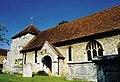 St Bartholomew, Hyde, Winchester - geograph.org.uk - 1503739.jpg