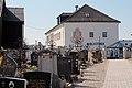 St Georgen bei Salzburg - Obereching - Friedhof - 2019 03 31.jpg