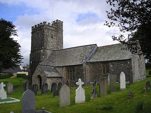St Giles Church, Hawkridge (geograph 3255573)