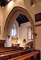 St Ippolyts Church, St Ippolytts, Herts - geograph.org.uk - 472234.jpg