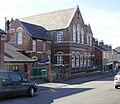 St Joseph's Roman Catholic Primary School, Newport - geograph.org.uk - 1736076.jpg