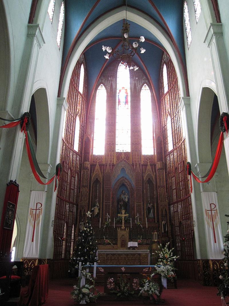 St Joseph Cathedral Hanoi 0375.JPG