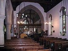 Parish in the Catholic Church - Wikipedia