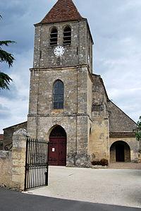 St Magne église 1.JPG