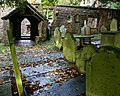 St Mary's Church and Churchyard Pateley Bridge Nidderdale 02.jpg