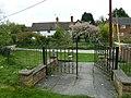 St Mary, Adwell, churchyard-geograph-3943807.jpg