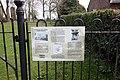 St Mary, Kirby Bedon, Norfolk - Notice - geograph.org.uk - 1242585.jpg