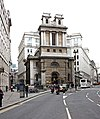 St Mary Woolnoth, Lombard Street, London EC3 - geograph.org.uk - 1203000.jpg