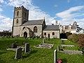 St Marys Church, Cossington (geograph 4909062).jpg