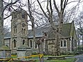 St Pancras Old Church, Pancras Road, London - geograph.org.uk - 706700.jpg