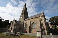 St clements church jersey.JPG