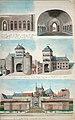 Stadspoorten van Maastricht, Ph v Gulpen (ca 1855).jpg
