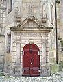 Stadtkirche Bayreuth Nordseite Sakristeitor 10.04.07.jpg