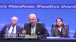 Syrian peace talks begin in Geneva