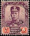 Stamp Malaya Johor 1921 4c.jpg