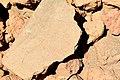 Stamped mud-brick from the ziggurat and temple of Nabu, Borsippa, Iraq.jpg
