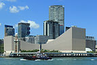 Star Ferry's Harbour Tour 12.JPG