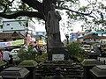Statue thripunithura.JPG