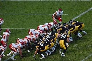 Goal line (gridiron football)