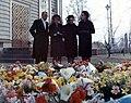 Stefan Anderson funeral group 1966.jpg