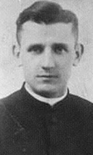 Stefan Wincenty Frelichowski Polish priest and scouting leader