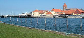 Ibsen (family) - Stege, Denmark