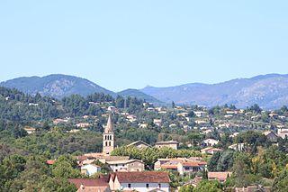 Saint-Étienne-de-Fontbellon Commune in Auvergne-Rhône-Alpes, France