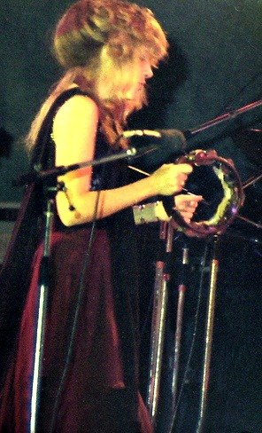 Stevie Nicks Fleetwood Mac 02