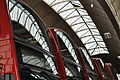 Stockwell Bus Garage skylight reflections.JPG