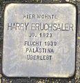 Stolperstein Harry Bruchsaler Kehl.jpg