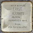 Stolperstein für Ernst Hermann (Köln).jpg