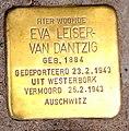 Stolpersteine Gouda Martenssingel125 (detail3).jpg