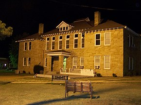 Stone County Arkansas Courthouse.jpg