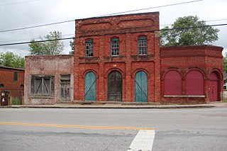 Buckhead, Georgia Town in Georgia, United States