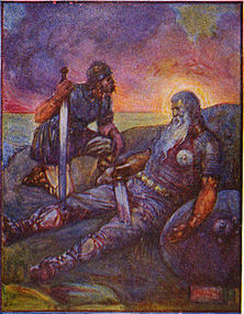 Stories of beowulf wiglaf and beowulf.jpg