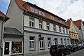 Stralsund, Tribseer Straße 24 (2012-05-12), by Klugschnacker in Wikipedia.jpg