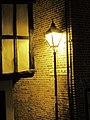 Street Lamp at Waterloo Place (geograph 2216359).jpg