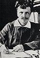 Strindberg, August - Strindberg an seinem Arbeitstisch, Gersau (1) (Zeno Fotografie).jpg