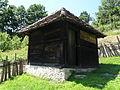 Struganik, Kuća rođenja Živojina Mišića, 40.JPG